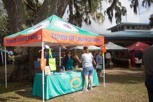 2021 Orange Park Farmers and Arts Market